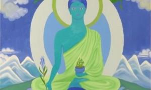 blu-buddha
