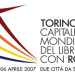 Torino capitale mondiale del libro con Roma