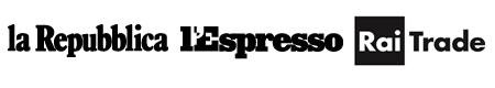 logo repubblica espresso raitrade