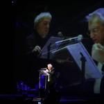 Auditorium Parco della Musica - 4 Febbraio 2008