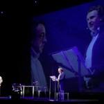 Auditorium Parco della Musica - 10 Marzo 2008